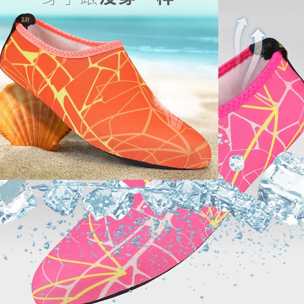 Djj xx쎄일xx SOB-PJ001 래쉬가드신발.묶음세일 (핑크S-1 M-1 오렌지S-1)총3장